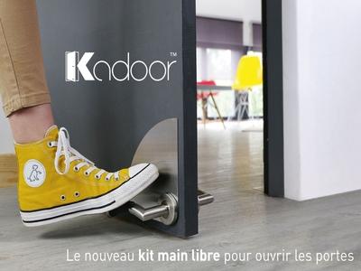Kadoor, la nouvelle solution pour lever le pied contre le Covid-19 Batiweb