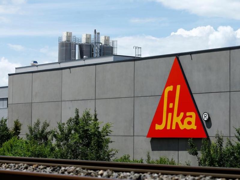 Le DG de Sika France devient également DG de Parex - Batiweb