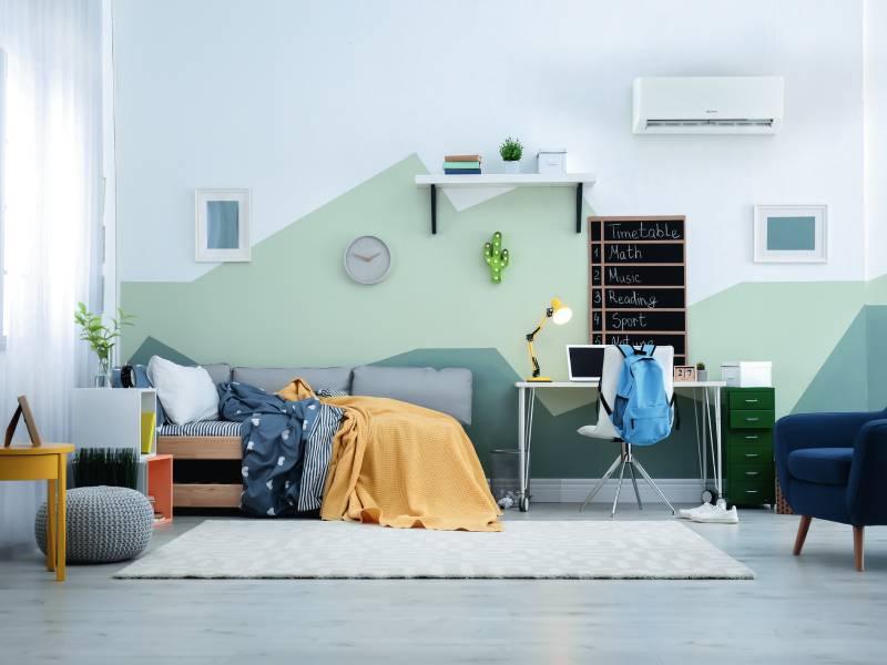 Lassés des climatisations classiques ? Changez d'air avec Heiwa ! - Batiweb