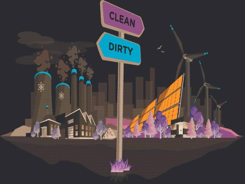 Les énergies renouvelables sont la première source d'électricité en UE - Batiweb
