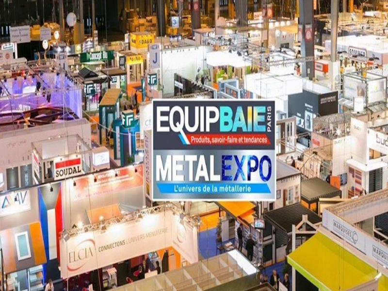 Equipbaie-Métalexpo Digital : garder le contact avec les exposants - Batiweb