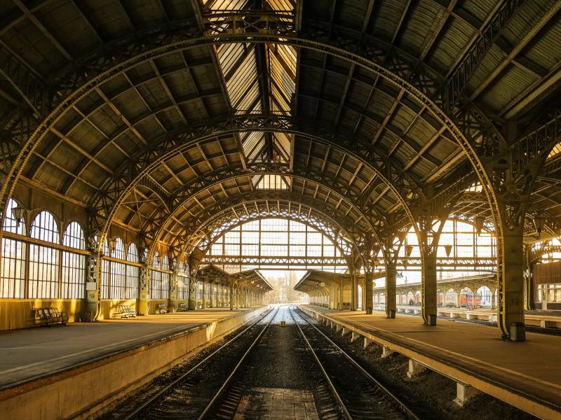 Un appel à projets culturel pour les gares du Grand Paris Express - Batiweb