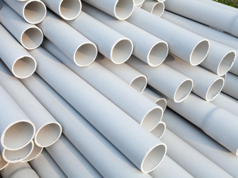 770 000 tonnes de PVC ont été recyclées en Europe en 2019 - Batiweb