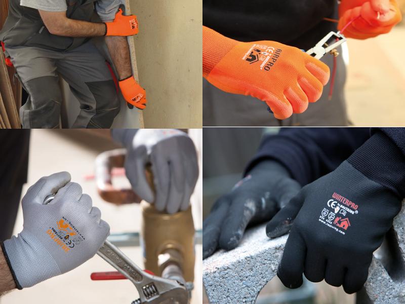 Rostaing ne prend pas de gants lorsqu'il est question de sécurité sur chantier - Batiweb