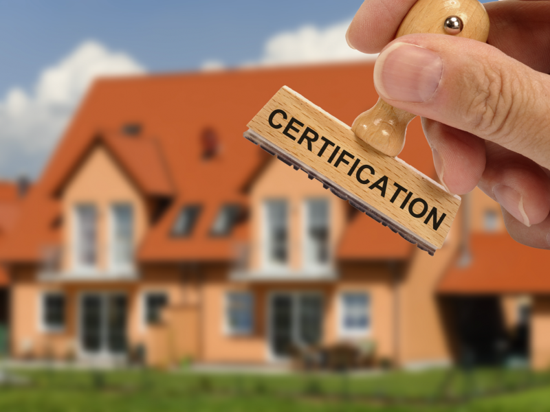 Logements certifiés VS non certifiés: Qualitel a mené son enquête - Batiweb