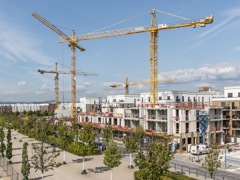 Plan France Relance: le logement neuf absent - Batiweb