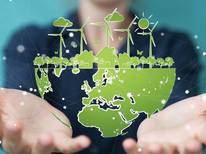 La Banque des Territoires et la BpiFrance lancent un «Plan climat» - Batiweb