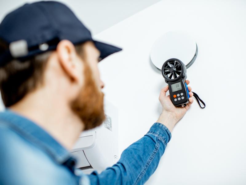 9 propositions pour améliorer la ventilation dans les logements neufs - Batiweb