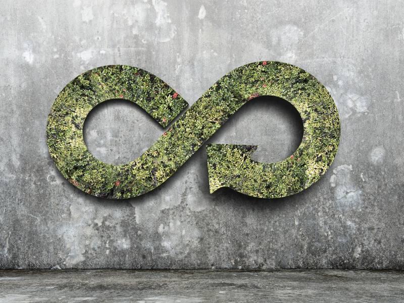 L'économie circulaire est «le nouvel horizon du développement durable» - Batiweb