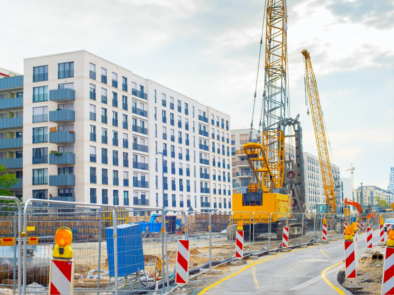 La Plateforme du Bâtiment au plus près des chantiers - Batiweb