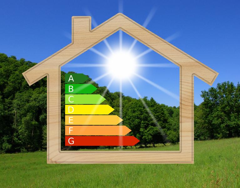 Le CSN dévoile les résultats de son enquête sur la valeur verte des logements - Batiweb