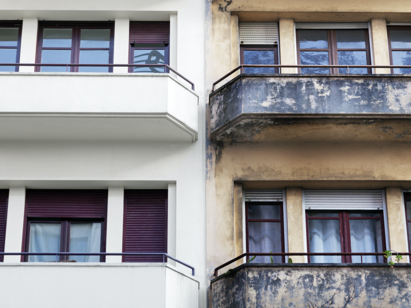 43 maires lancent un appel pour la rénovation urbaine et le logement social - Batiweb