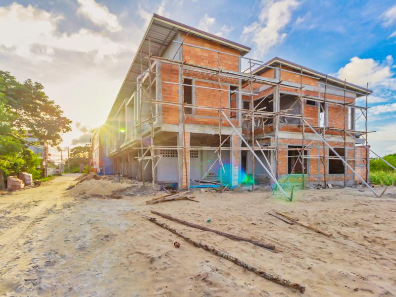 La crise complexifie l'achat d'un logement neuf - Batiweb
