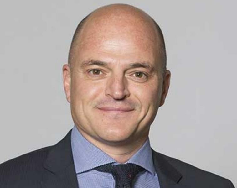 David Ambrosiano élu président du Conseil Supérieur du Notariat - Batiweb