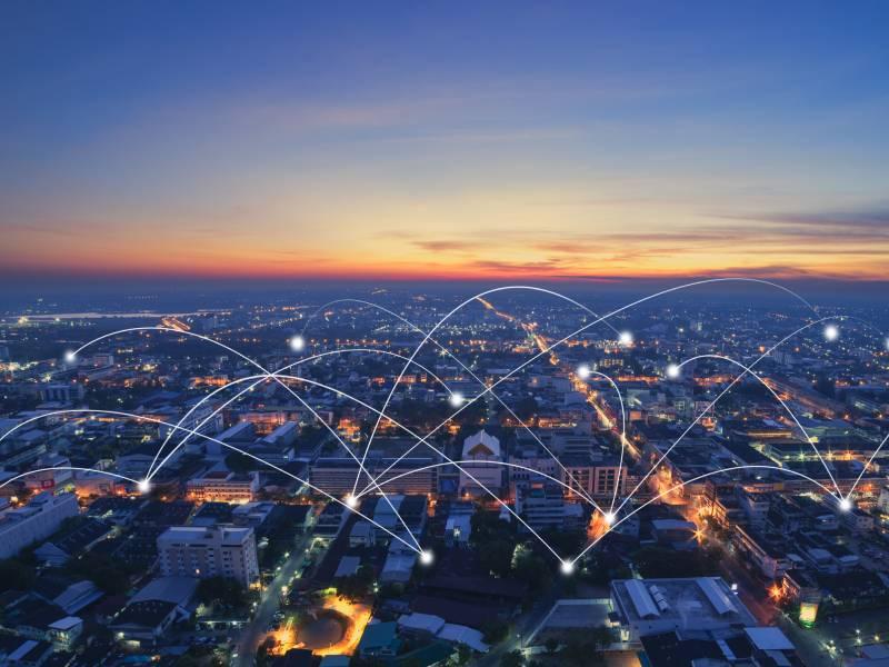 Le numérique pour plus de « proximité, de mixité et de durabilité » - Batiweb