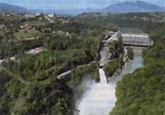 L'incroyable aventure de Génissiat, le Niagara français - Batiweb