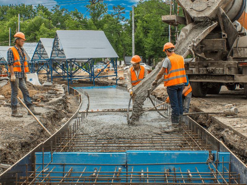 Matériaux de construction: malgré un rebond, l'incertitude persiste - Batiweb