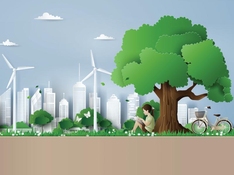 «La façon dont on va concevoir le cadre de vie va impacter la santé» (Bouygues Construction) - Batiweb