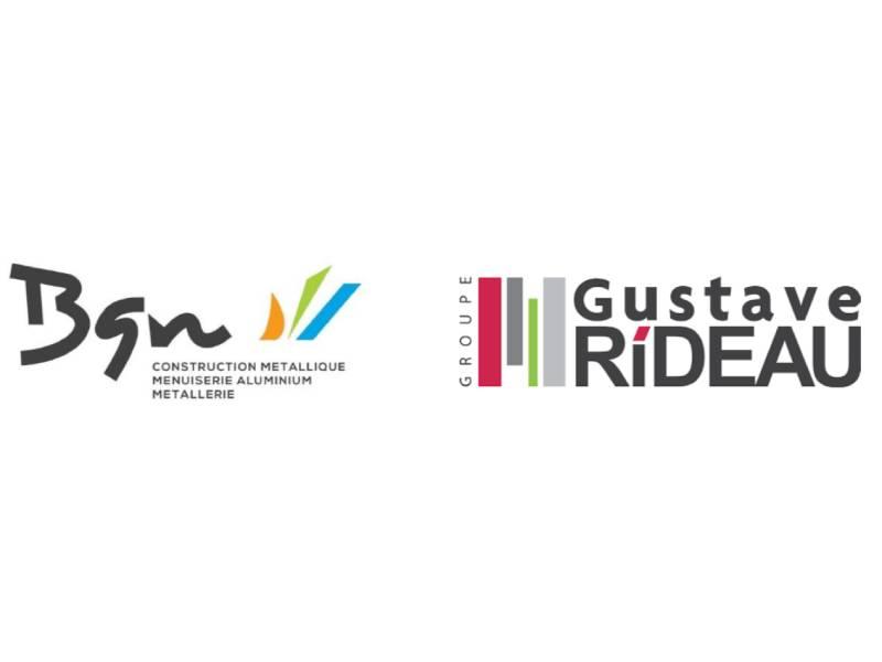 Gustave Rideau acquiert BGN, spécialiste de la construction métallique - Batiweb