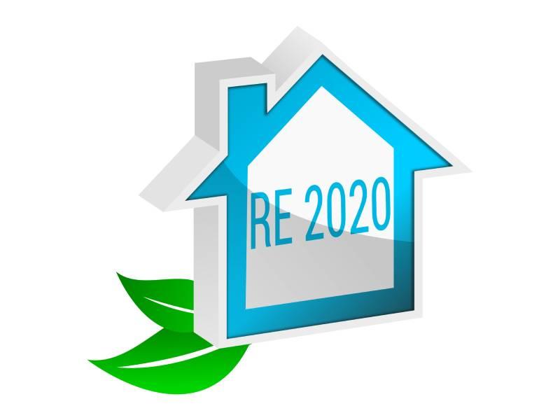 RE2020 : retours contrastés des acteurs de la construction - Batiweb