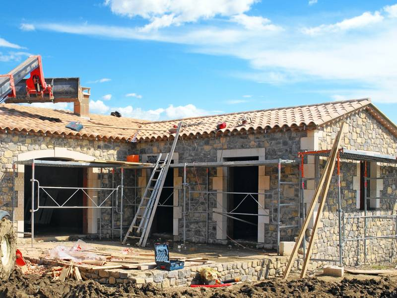 La hausse des importations de pierres inquiète l'industrie française - Batiweb