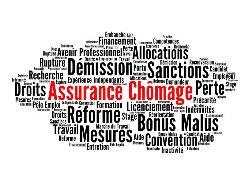 Assurance Chômage : le Conseil d'état annule le dispositif du « bonus-malus » - Batiweb