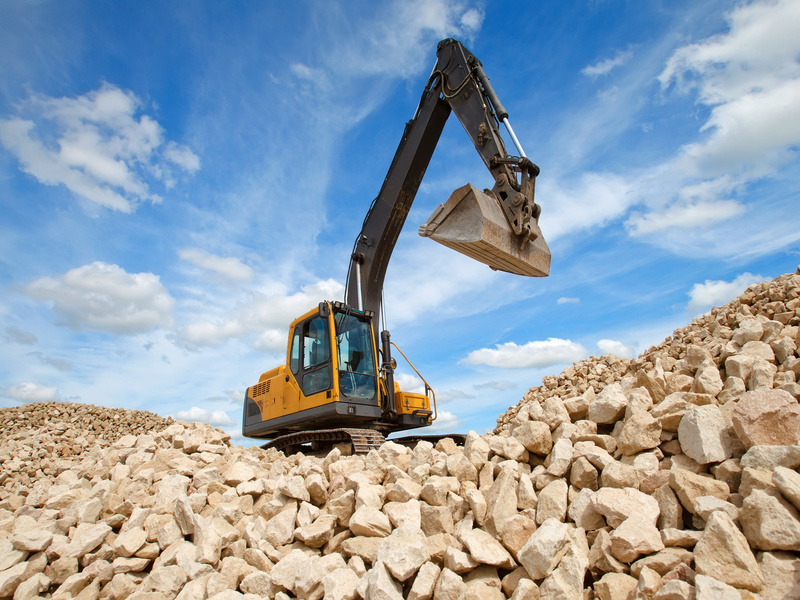 Matériaux de construction: des inquiétudes persistent pour l'année à venir - Batiweb