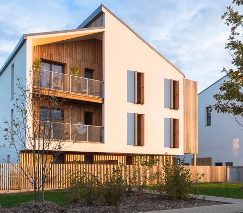 Séméio Architecture présente « Woodway », le premier projet BIM-Bois-BEPOS - Batiweb
