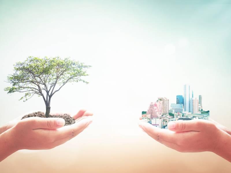 La construction, un acteur clé de la relance verte - Batiweb