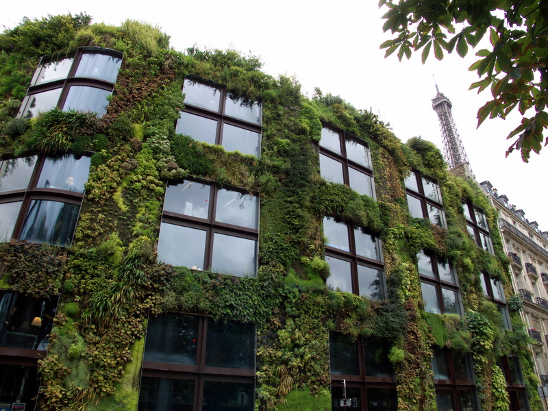 Certification environnementale: toujours plus de bâtiments certifiés en Europe - Batiweb
