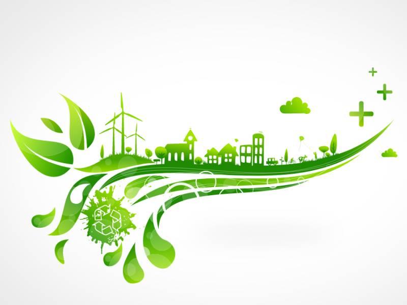 « Ecoterritoires » accompagne les collectivités dans leur transition écologique - Batiweb