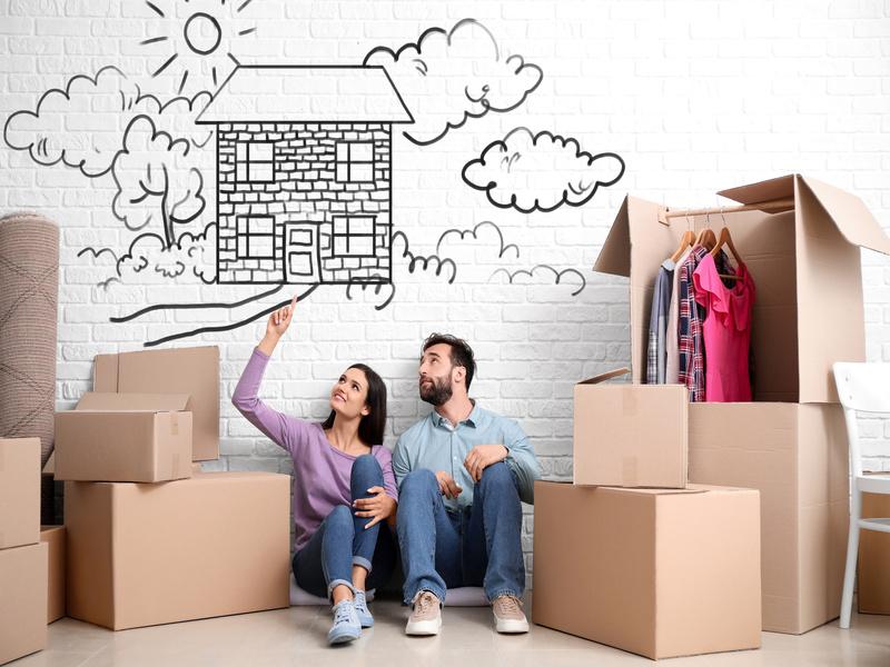 Logements neufs: de quoi rêvent les 20-30 ans? (enquête) - Batiweb