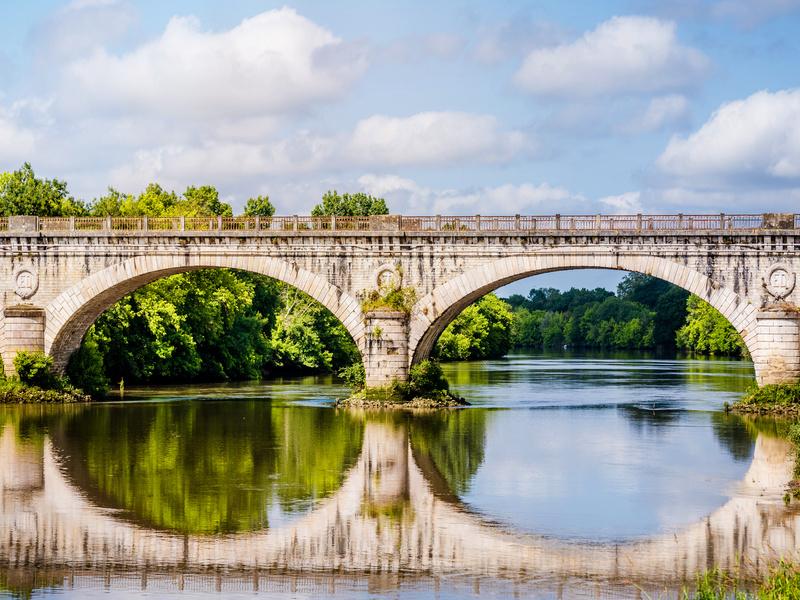 Etat des ponts: 40 millions d'euros prévus pour aider les petites communes - Batiweb