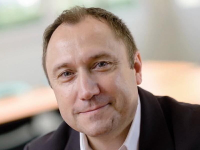 Laurent Delafond élu PDG d'Eqiom Granulats - Batiweb
