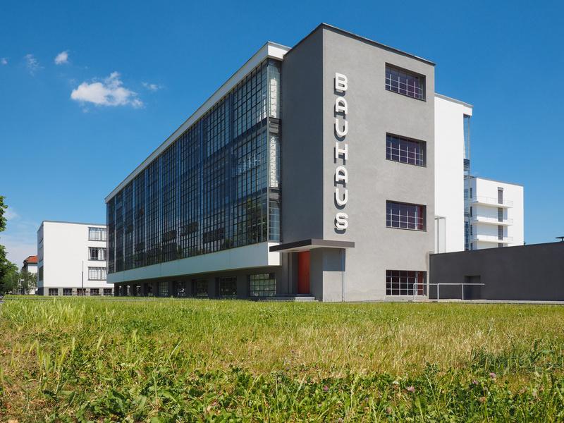 La Commission européenne veut lancer un «nouveau Bauhaus européen» - Batiweb