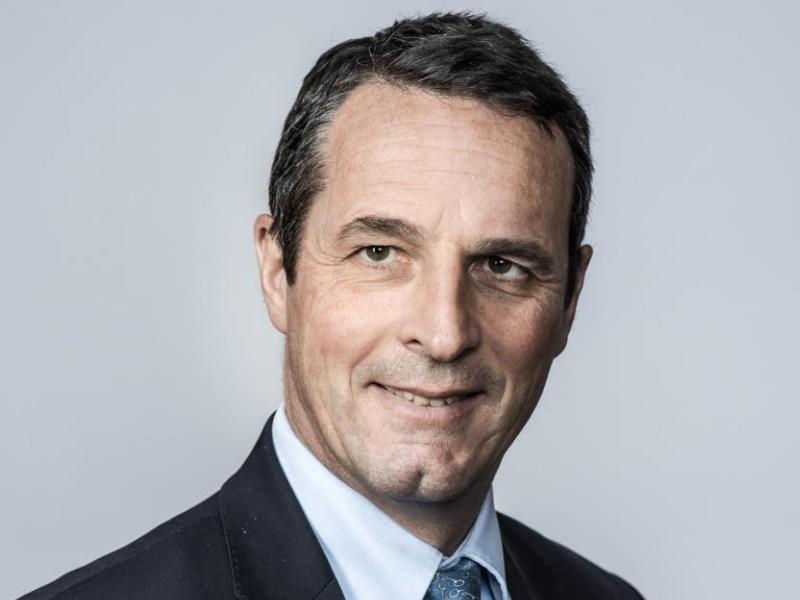 Pierre Anjolras élu président de Vinci Construction - Batiweb