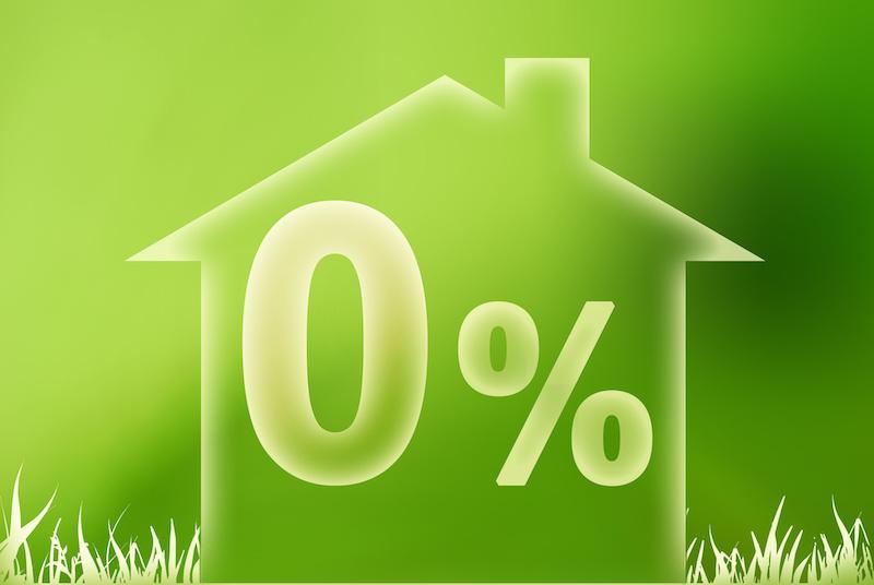 Eco PTZ : l'éco-prêt à taux zéro