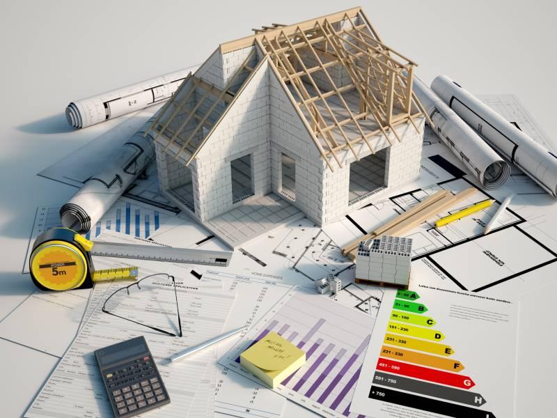 Un 4e trimestre 2020 en hausse pour l'artisanat du bâtiment ! - Batiweb