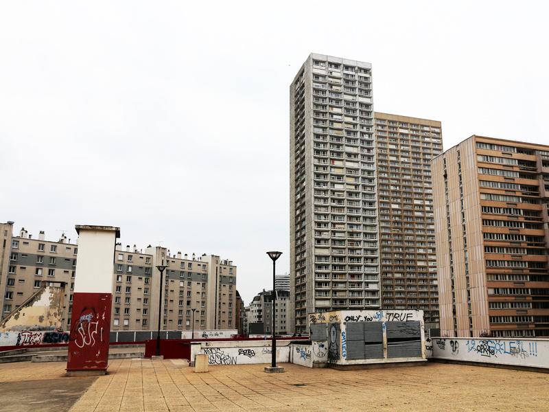 Rénovation urbaine: 2 milliards d'euros supplémentaires pour l'ANRU - Batiweb