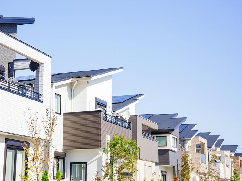 Le gouvernement vise la création de 250 000 logements sociaux d'ici 2 ans - Batiweb