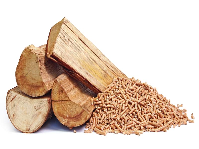 Etude sur le chauffage au bois: plaquettes VS granulés - Batiweb