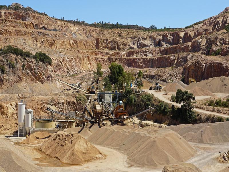 Matériaux de construction: l'Unicem estime leur chute à -6,7 % en 2020 - Batiweb