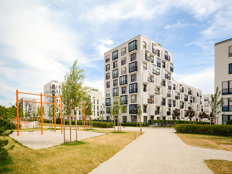 Création de logements sociaux: Action Logement débloquera 1,17 milliard d'euros - Batiweb
