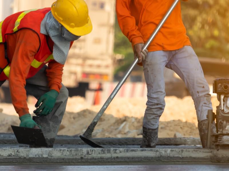 Travaux publics : l'année 2020 s'achève avec une baisse d'activité de -12,5% - Batiweb