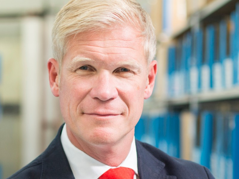 Vincent Linchet, nouveau président de KP1 - Batiweb