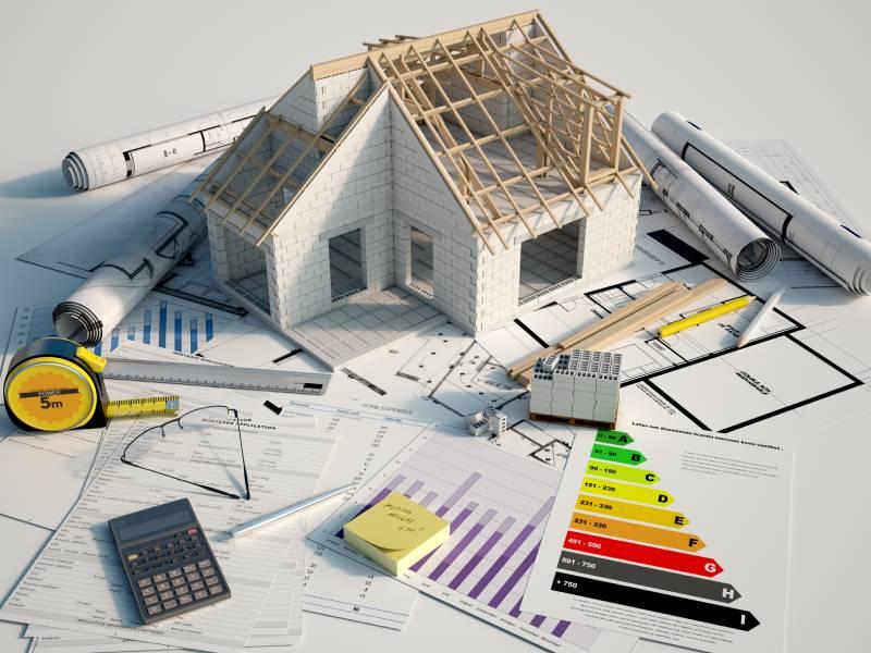 Rénovation énergétique : des moyens insuffisants pour atteindre les objectifs - Batiweb