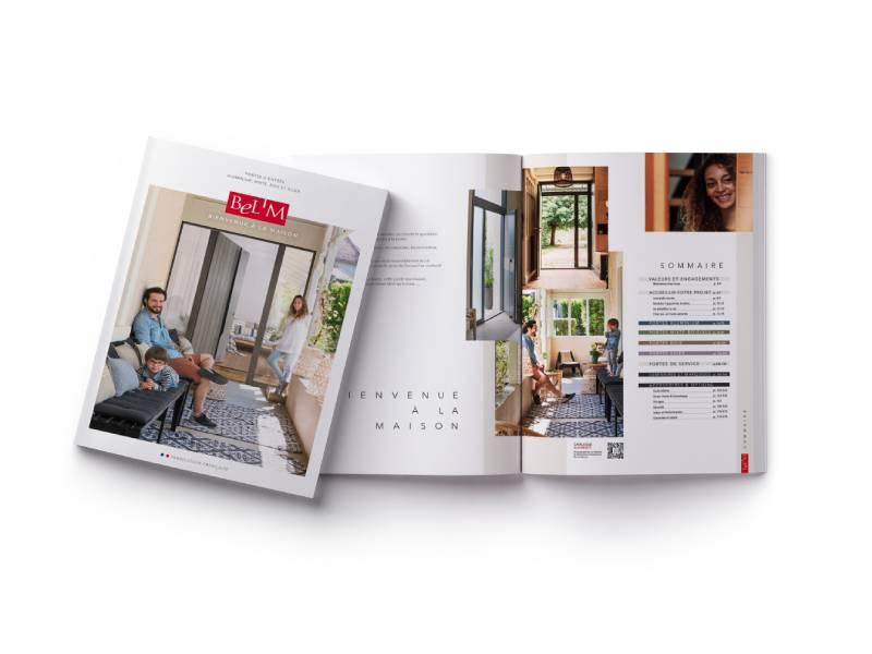Bel'M présente son catalogue 2021 - Batiweb