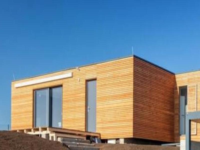 Le modulaire, une alternative à la construction traditionnelle - Batiweb