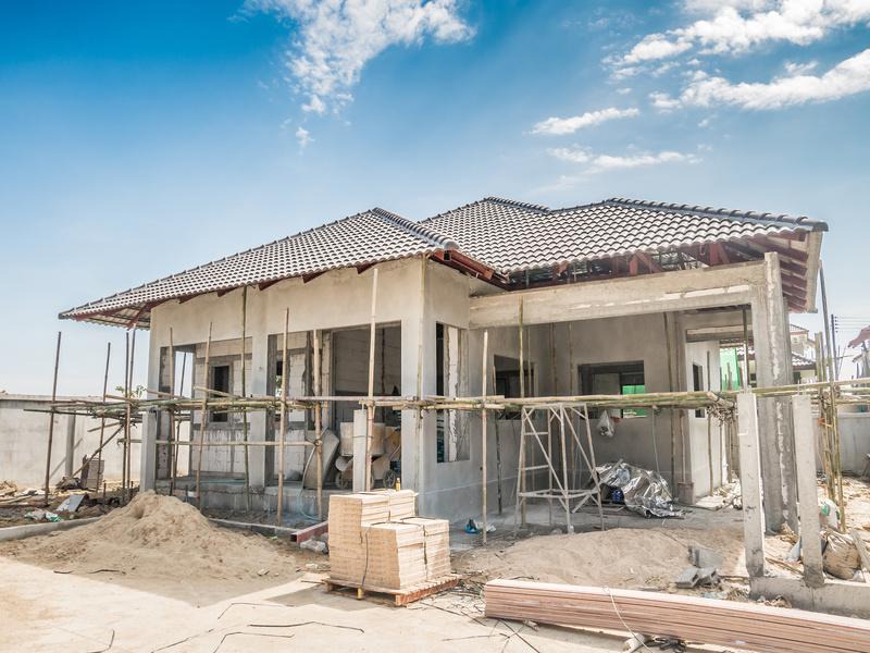 Construction de logements: les chiffres peinent à remonter - Batiweb