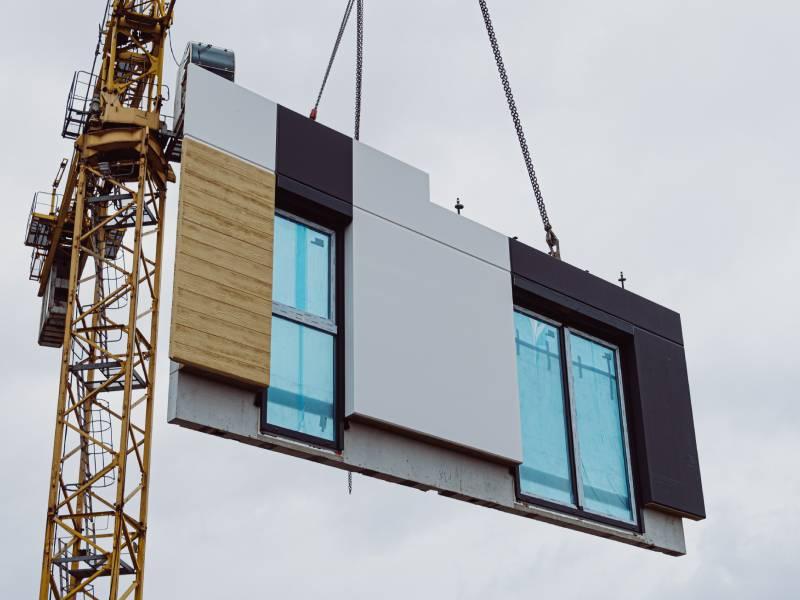 Le « hors-site » pour faire « rayonner » les savoir-faire de construction français à l'étranger - Batiweb
